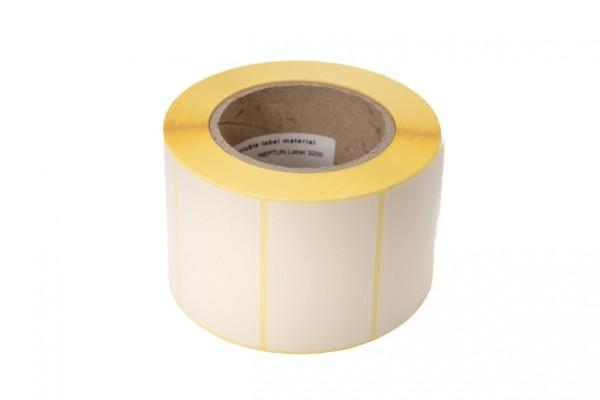 NEPTUN Label 3200, 78 x 48 mm, 1000 étiquettes
